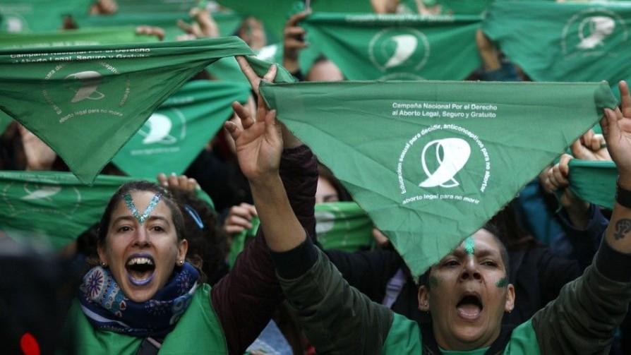Aborto en Argentina: ¿ahora sí? - Facundo Pastor - No Toquen Nada | DelSol 99.5 FM