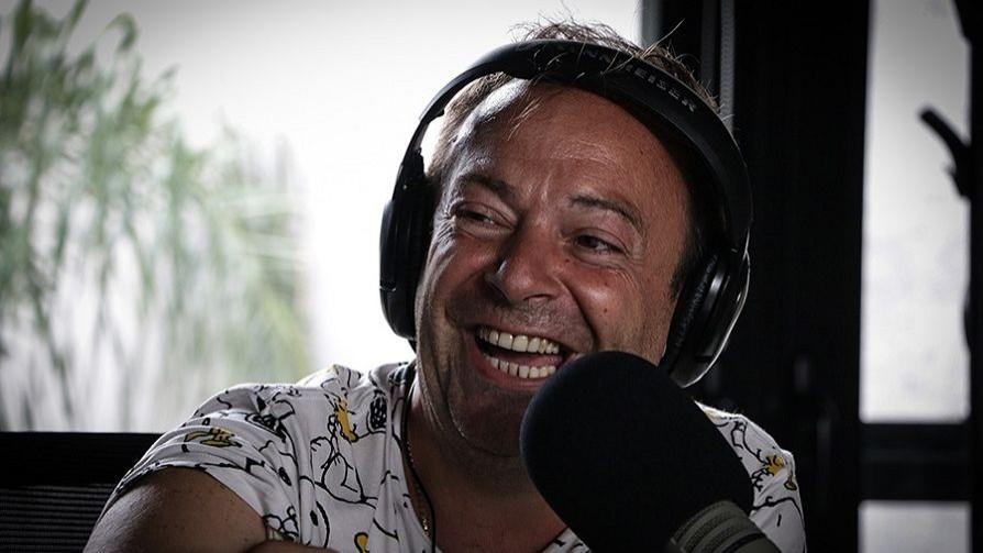 Una entrevista increíble a Esteban Gesto - Audios - La Mesa de los Galanes | DelSol 99.5 FM