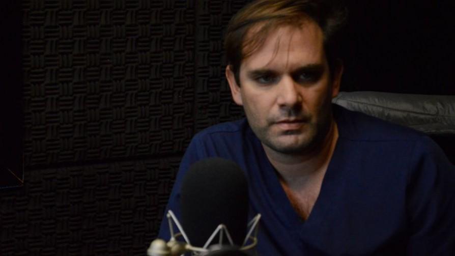 """""""Hay vida más allá del ombligo de cada uno"""" - Entrevistas - 13a0   DelSol 99.5 FM"""