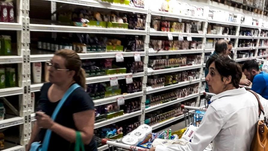 Coronavirus: las empresas se juegan su reputación en el manejo de precios - Sebastián Fleitas - No Toquen Nada   DelSol 99.5 FM