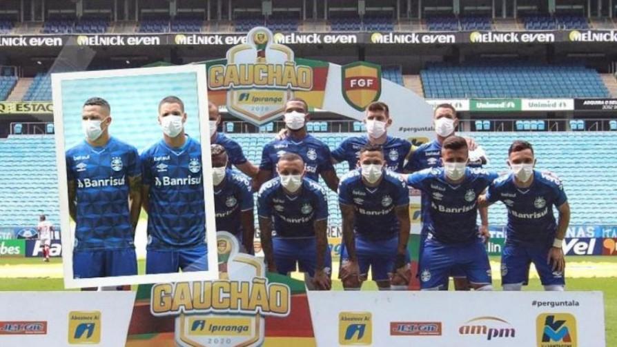 Fútbol en tiempo de Coronavirus - Audios - 13a0 | DelSol 99.5 FM