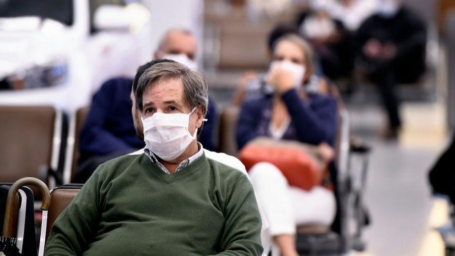 Coronavirus, paranoia y reflexión  - Cafe filosófico - Quién te Dice | DelSol 99.5 FM