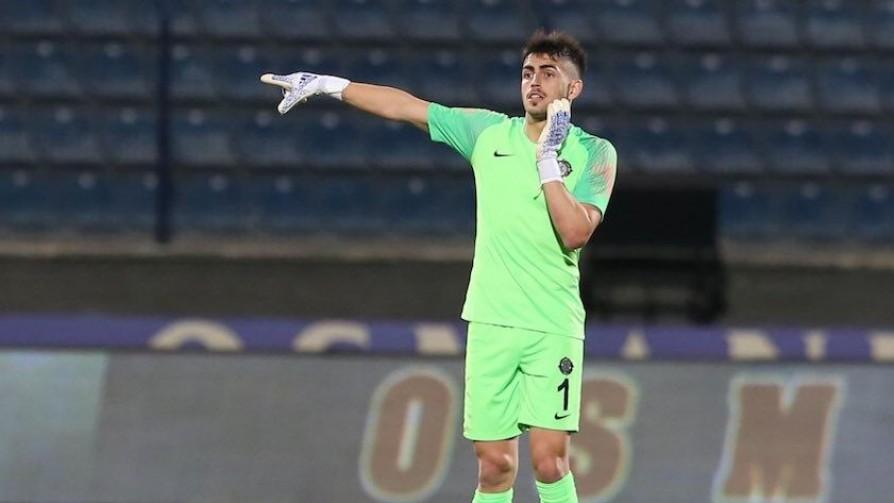 Los jugadores se hicieron escuchar: Mele y la situación del fútbol turco - Entrevistas - 13a0 | DelSol 99.5 FM