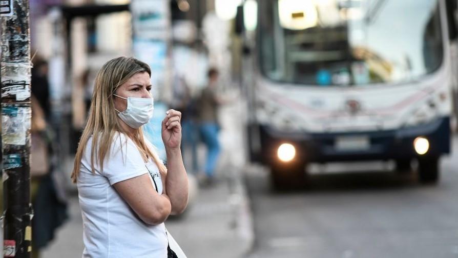 Ómnibus y coronavirus: cómo se gestiona el desplome de 70% de pasajeros - Entrevistas - No Toquen Nada | DelSol 99.5 FM