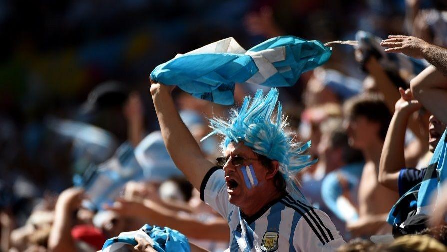 Darwin y el partido de La Argentina vs Coronavirus - Darwin - Columna Deportiva - No Toquen Nada | DelSol 99.5 FM
