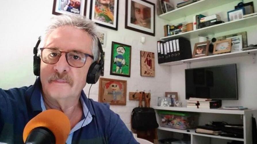 Series recomendadas por el Profe para la cuarentena - Audios - 13a0 | DelSol 99.5 FM