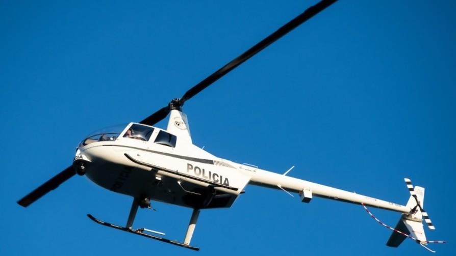 ¿Qué mensaje darías desde los altoparlante del helicóptero para que la gente respete la cuarentena? - Sobremesa - La Mesa de los Galanes   DelSol 99.5 FM