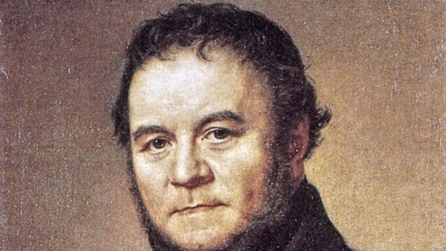 El escritor que siguió a Napoleón  - Segmento dispositivo - La Venganza sera terrible | DelSol 99.5 FM