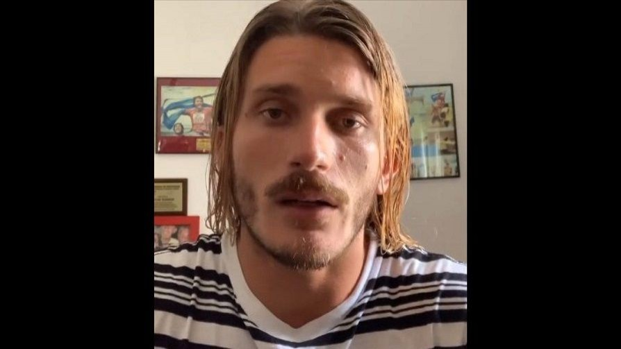 Covid 19: diferencias del surfista argentino y el uruguayo - Darwin - Columna Deportiva - No Toquen Nada | DelSol 99.5 FM