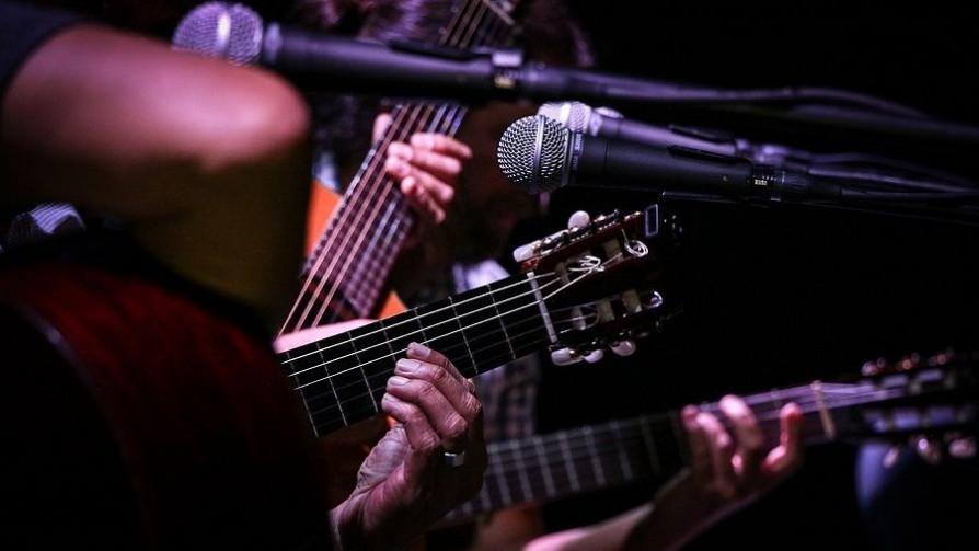 """Músicos uruguayos: """"no estamos trabajando"""" - Audios - No Toquen Nada   DelSol 99.5 FM"""