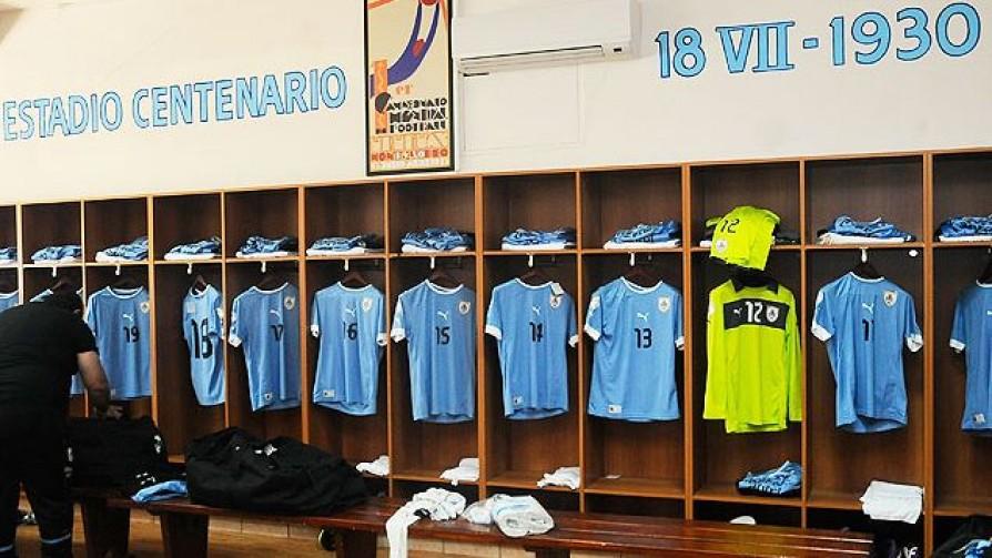 Ser jugador de la selección uruguaya - Audios - 13a0 | DelSol 99.5 FM
