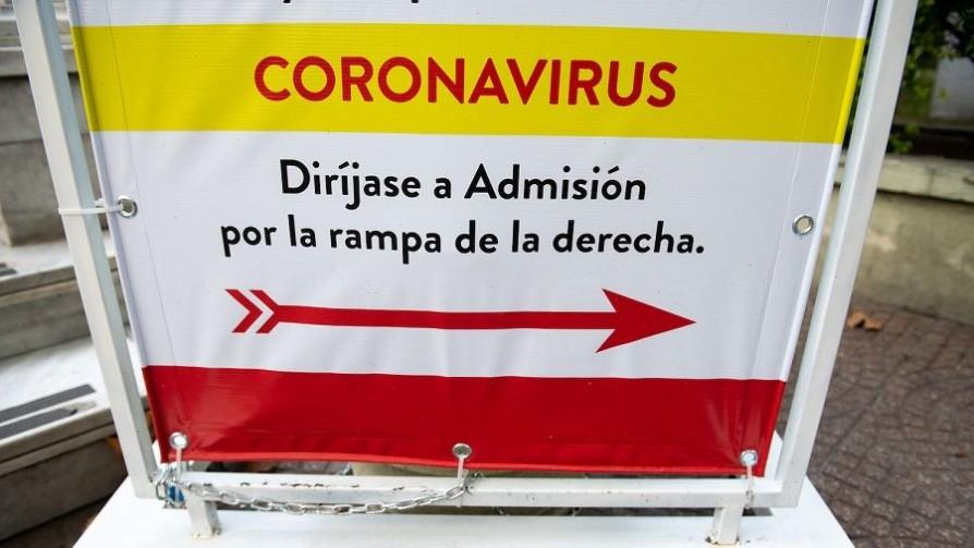 Muerte por covid o con covid: cómo trabajará el comité técnico en Uruguay - Informes - No Toquen Nada | DelSol 99.5 FM