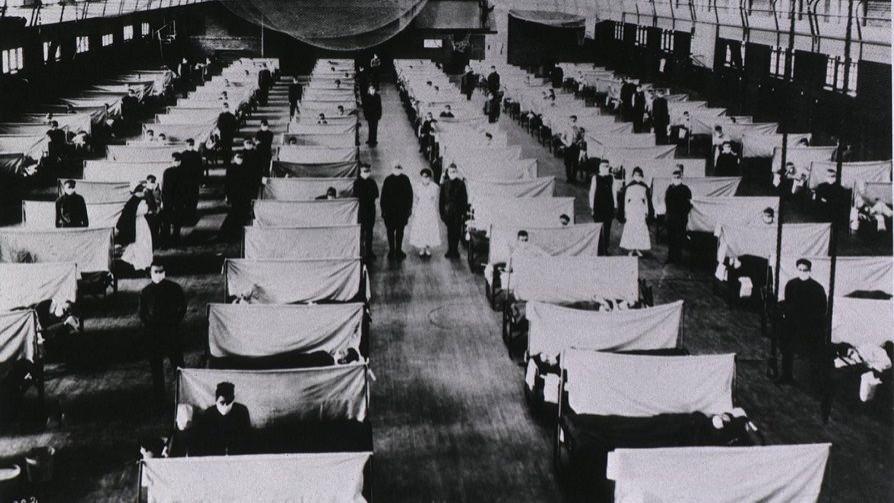 Uruguay enfrenta una pandemia de gripe cada 100 años - Audios - Facil Desviarse | DelSol 99.5 FM