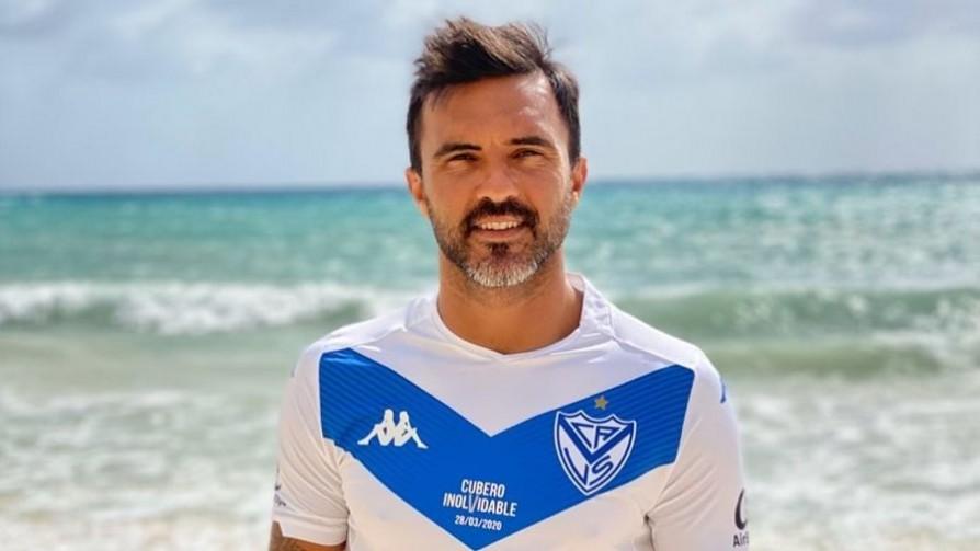 Jugador Chumbo: Fabián Cubero - Jugador chumbo - Locos x el Fútbol | DelSol 99.5 FM