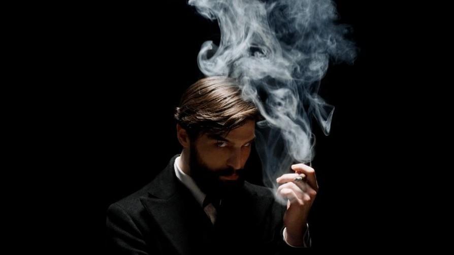 Freud, la serie y el psicoanálisis - Cosas que pasan - Quién te Dice   DelSol 99.5 FM
