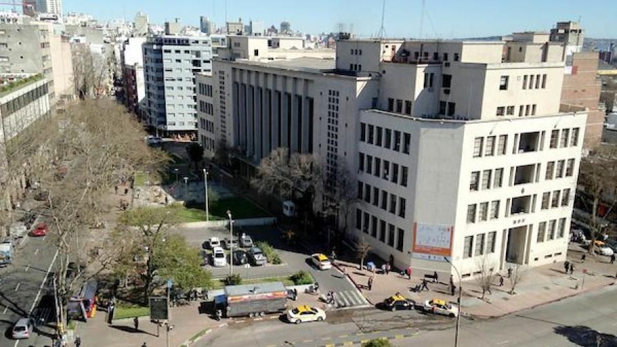 La relación de Robin Hood y el sistema previsional uruguayo según Guillermo Alves - MinutoNTN - No Toquen Nada | DelSol 99.5 FM