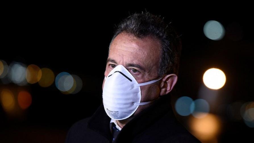 Pandemia y transparencia: hay datos que tiene el msp que no se conocen - Ciudades Dispersas - No Toquen Nada | DelSol 99.5 FM