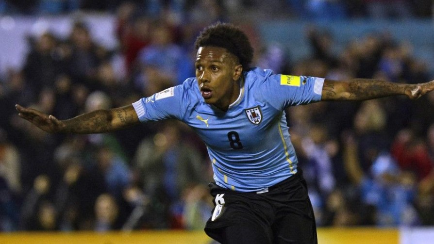 Jugador Chumbo: Abel Hernández - Jugador chumbo - Locos x el Fútbol | DelSol 99.5 FM