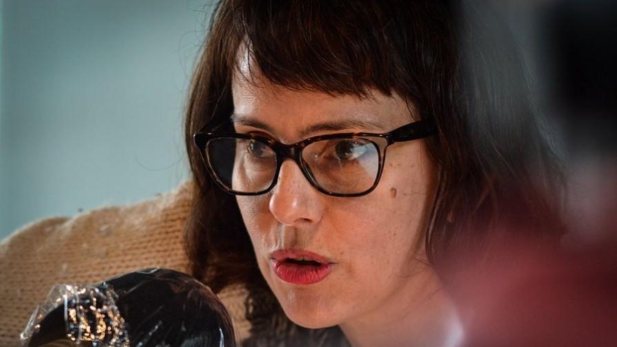 Una columna sobre nombres propios: Rosario Bléfari, Silvia Prieto, etcétera  - Ines Bortagaray - No Toquen Nada | DelSol 99.5 FM