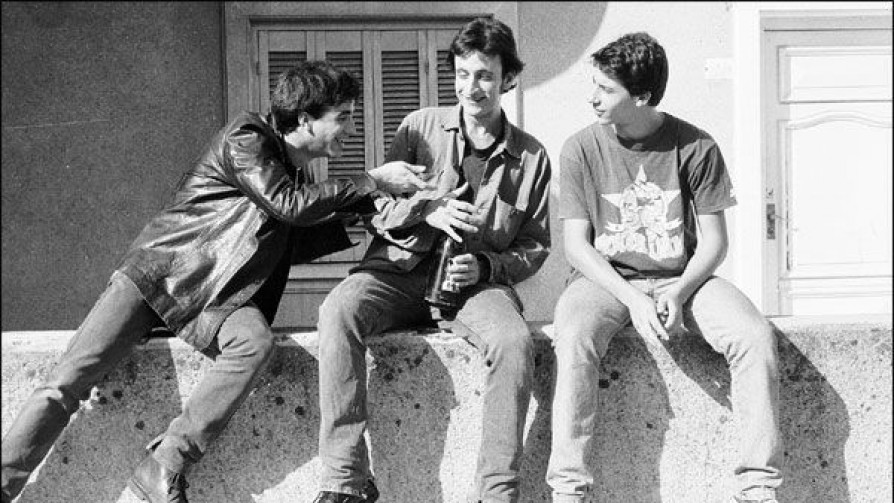 La mejor y la peor película uruguaya  - Sobremesa - La Mesa de los Galanes | DelSol 99.5 FM