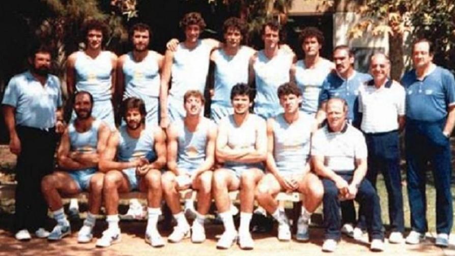 Uruguay 1984: La generación de oro - Informes - 13a0 | DelSol 99.5 FM