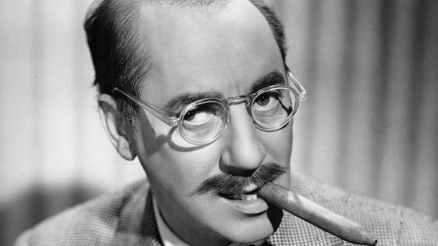 Humor en cuarentena: Fontanarrosa, Tom Sharpe y Groucho Marx - Un cacho de cultura - Quién te Dice | DelSol 99.5 FM