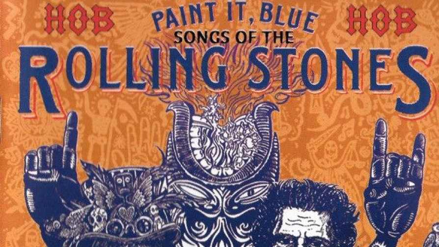 Las 10 mejores versiones de canciones de los Rolling Stones - Playlist  - Facil Desviarse | DelSol 99.5 FM