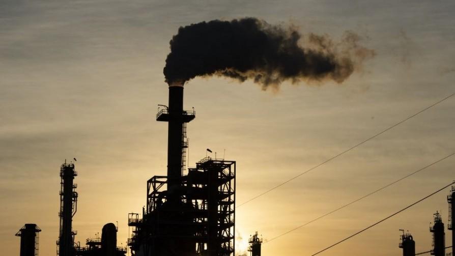 El mundo se atoró con petróleo crudo - Informes - No Toquen Nada | DelSol 99.5 FM