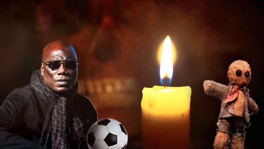Magia negra en el fútbol africano - Informes - 13a0 | DelSol 99.5 FM