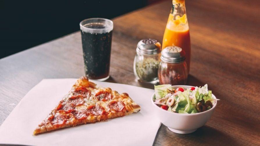 ¿Cuál es la mejor combinación bebida-comida? - Sobremesa - La Mesa de los Galanes | DelSol 99.5 FM