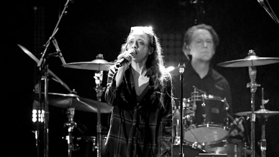 Ya está el disco del año, y es de Fiona Apple - Musica nueva - Facil Desviarse | DelSol 99.5 FM