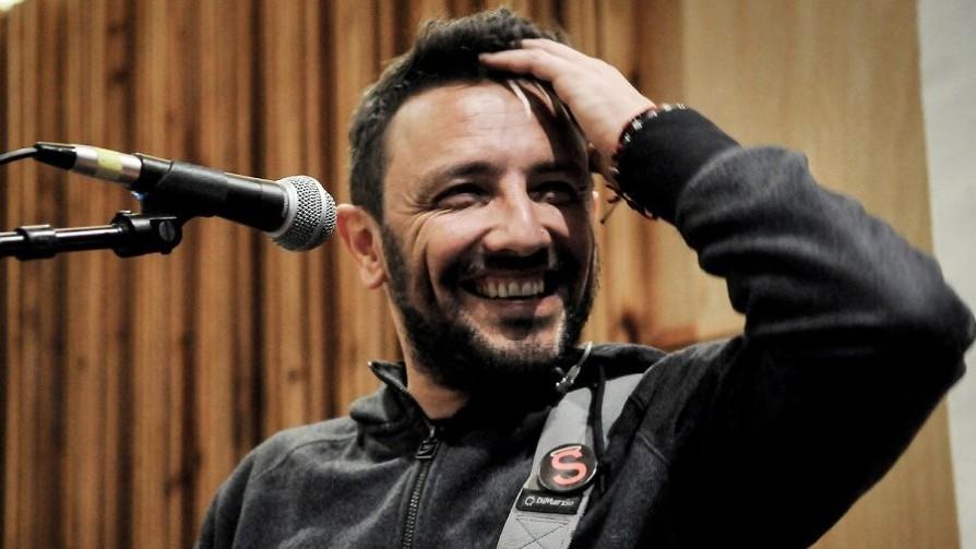 Otras canciones en vivo: NTVG en tiempos de cuarentena - Entrevistas - No Toquen Nada | DelSol 99.5 FM