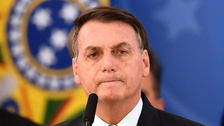 Bolsonaro se desMoronó, la democracia brasileña se está por tragar otra presa - Columna de Darwin - No Toquen Nada | DelSol 99.5 FM