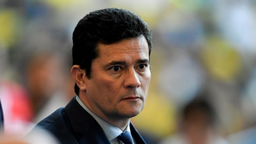 Moro, garante ético de Bolsonaro, desembarca del gobierno de Brasil - Denise Mota - No Toquen Nada | DelSol 99.5 FM
