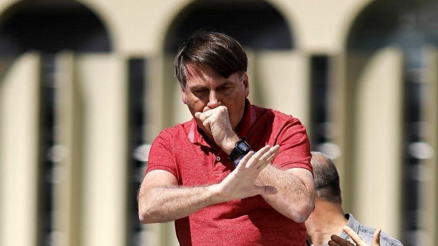 La democracia brasileña según Darwin y el cobro a domicilio del Casmu - NTN Concentrado - No Toquen Nada | DelSol 99.5 FM