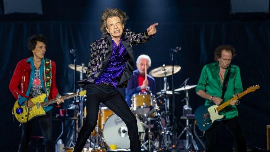 Los mejores covers hechos por los Rolling Stones - Playlist  - Facil Desviarse | DelSol 99.5 FM