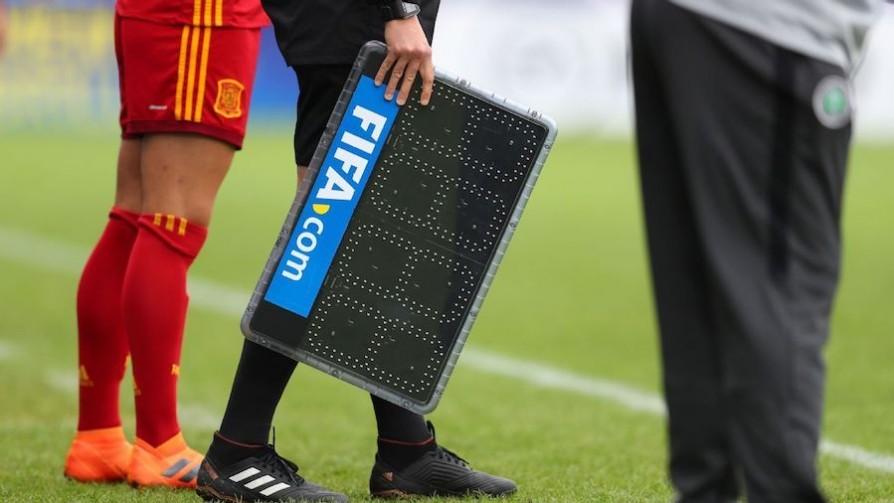 Los cambios de la FIFA - Audios - 13a0 | DelSol 99.5 FM