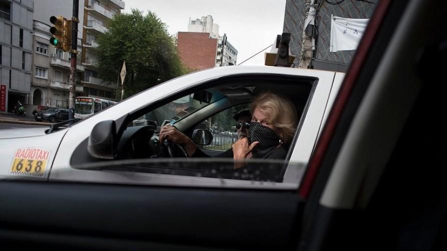 ¿Cuántos tipos de taxistas identifican en nuestro país? - Sobremesa - La Mesa de los Galanes | DelSol 99.5 FM