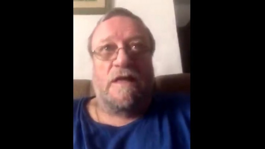 Rody Silva habló sobre su video viral - Entrevistas - Locos x el Fútbol | DelSol 99.5 FM