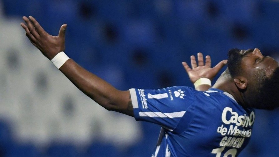 "Jugador Chumbo: Santiago ""Morro"" García - Jugador chumbo - Locos x el Fútbol | DelSol 99.5 FM"