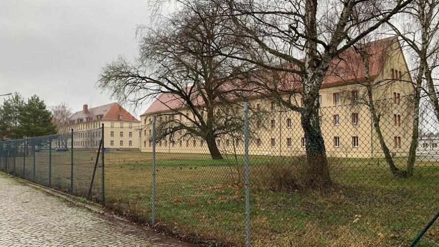 Viaje a los restos del monstruo: el campo de concentración de Sachehausen - Gabriel Quirici - No Toquen Nada | DelSol 99.5 FM
