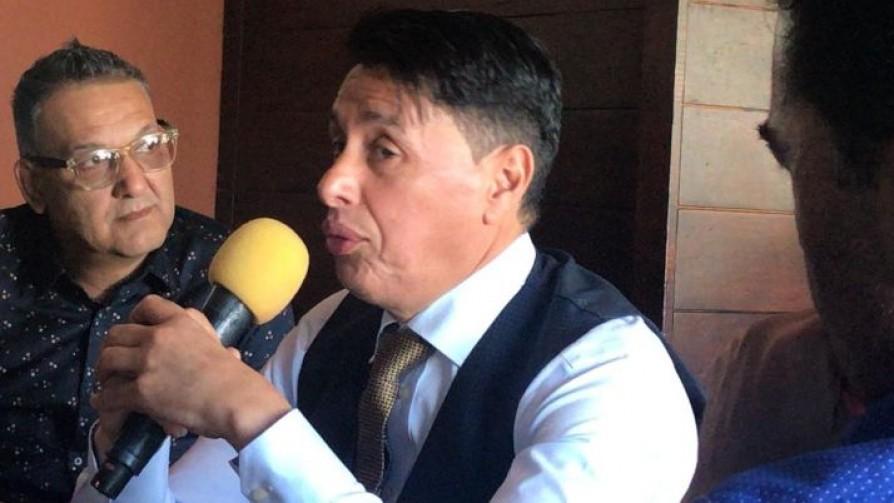 Elogio al Peaky Blinder de la Unión: el Boca Arias - Darwin - Columna Deportiva - No Toquen Nada | DelSol 99.5 FM
