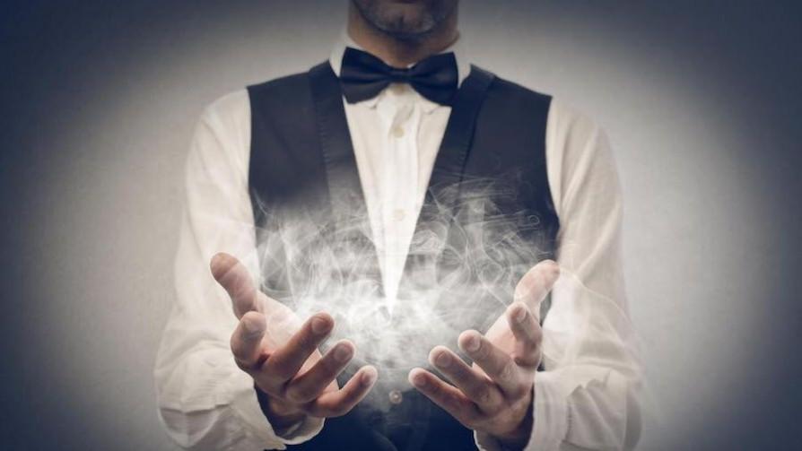 El Profe y su pasado como ilusionista - Audios - 13a0 | DelSol 99.5 FM