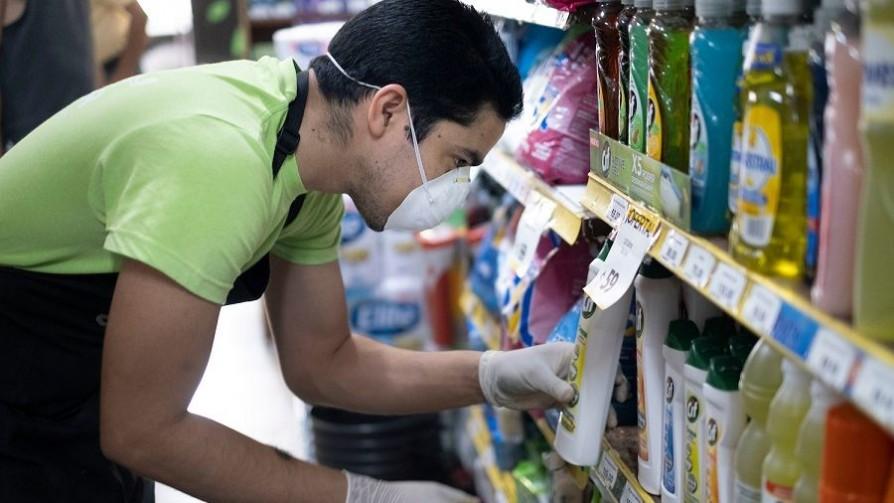 Acuerdos de precios otra vez: ¿ineficaces e ilegales? - Sebastián Fleitas - No Toquen Nada | DelSol 99.5 FM