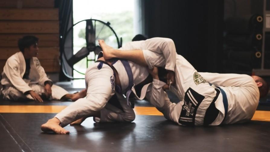 Pacella entrevistó al creador del Judo sin reglas - Audios - La Mesa de los Galanes | DelSol 99.5 FM