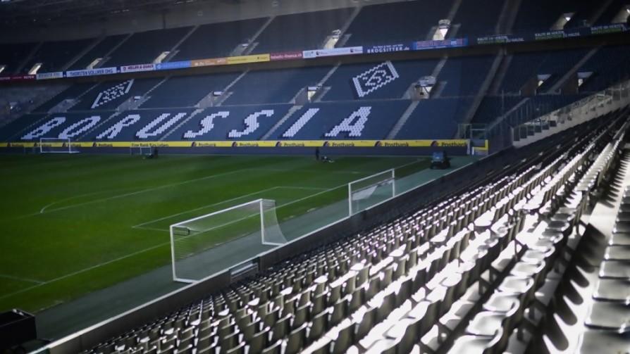 Vuelve el fútbol alemán y los uruguayos fiasco del Real Madrid - Darwin - Columna Deportiva - No Toquen Nada | DelSol 99.5 FM