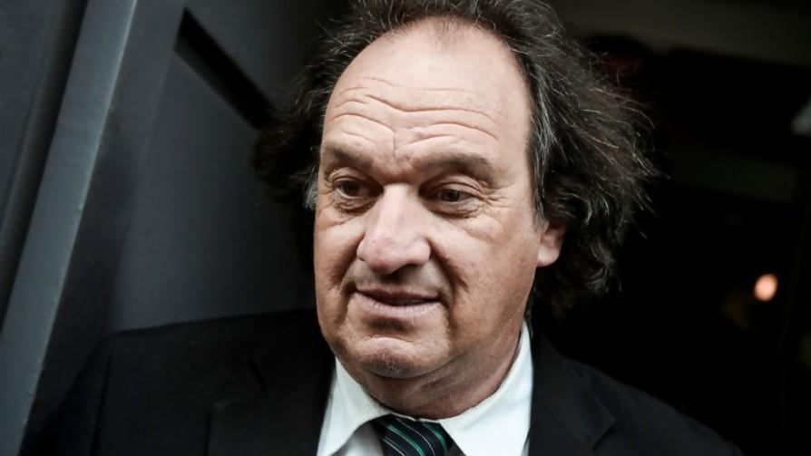 Heber reconoció que Lacalle lo relevó de negociaciones con UPM - Entrevista central - Facil Desviarse | DelSol 99.5 FM