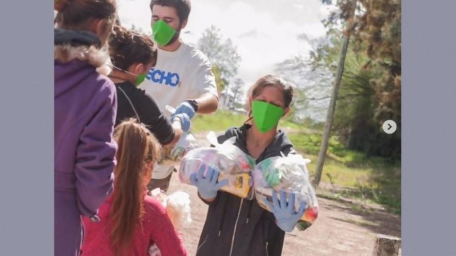 "Techo: ""la emergencia alimentaria está desde antes, hoy se agudiza"" - Entrevista central - Facil Desviarse | DelSol 99.5 FM"