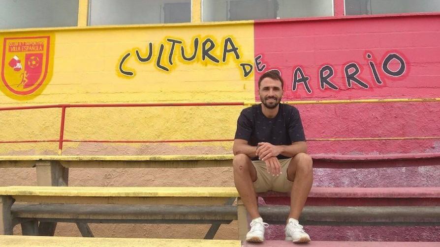 Albín: Cultura de barrio, agronomía y fútbol - Entrevistas - 13a0 | DelSol 99.5 FM