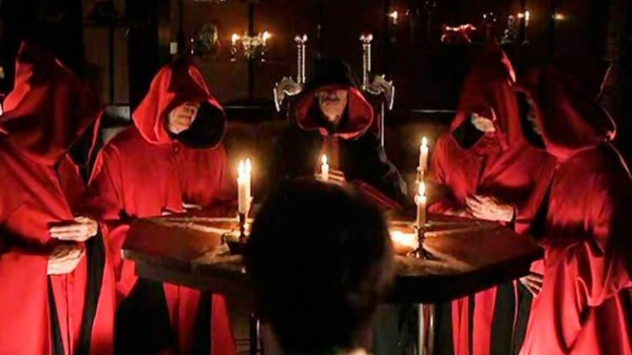 Continuamos hablando de #sectas y #abusopsicológico en contextos grupales - Casting de religiones - La Mesa de los Galanes | DelSol 99.5 FM